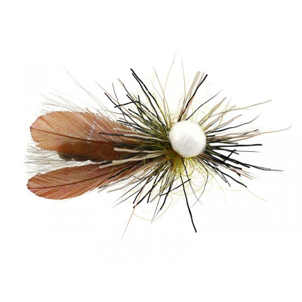 Gs Super Floating Sedge Olive BL