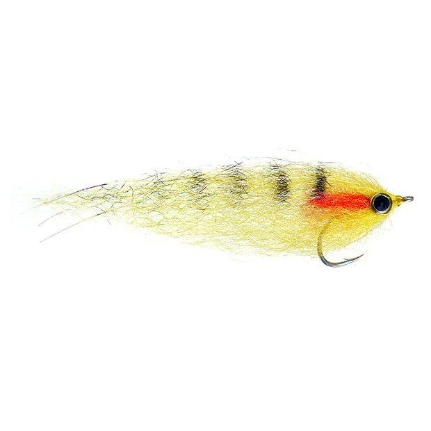 Bait King Yellow Red
