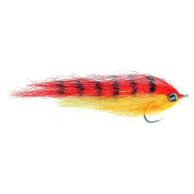 Bait King Red Devil