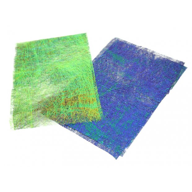 ANGEL WING SHEETS hotfly - 150 x 100 mm - 2 pc.
