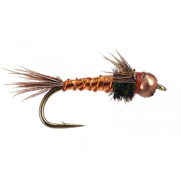 BH Lightning Bug - Copper