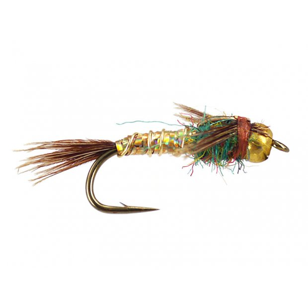 BH Lightning Bug - Gold