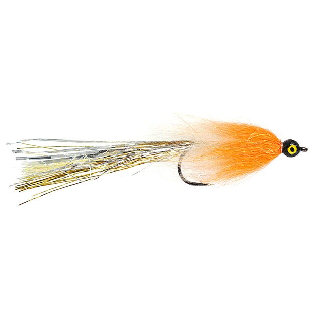 Tan Orange Attractor Jig