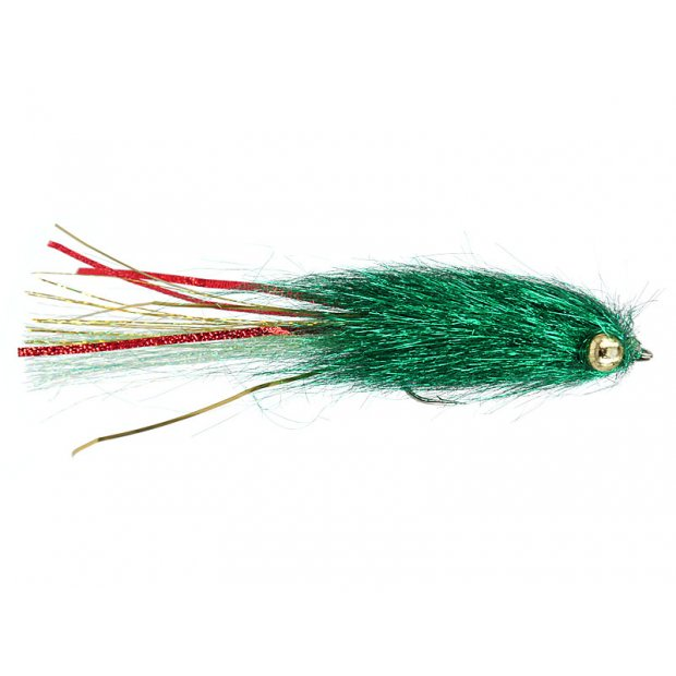 Heavy Green Preyfish