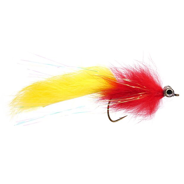 Rabbit Red Pike Vaiant