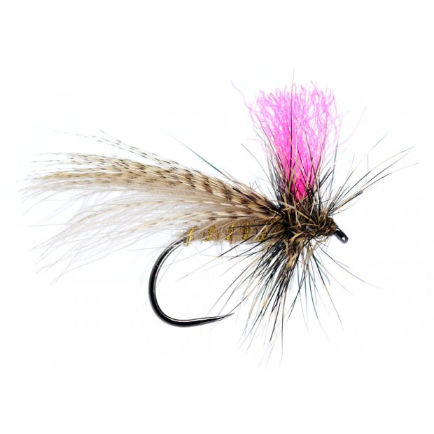 High Viz Featherlight Natural Sedge BL