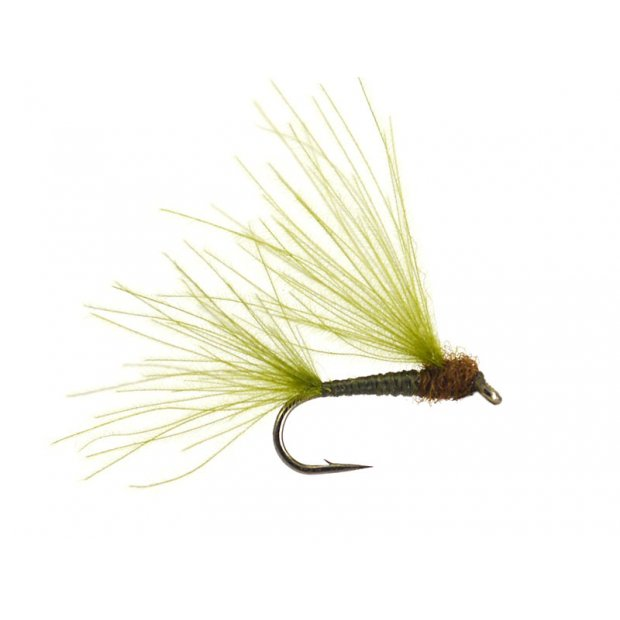CDC Splitwing Dark Olive